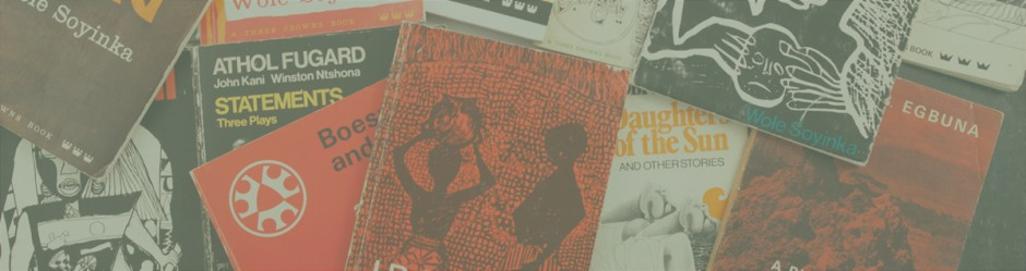 Print Culture and Publishing in 20th Century South Africa