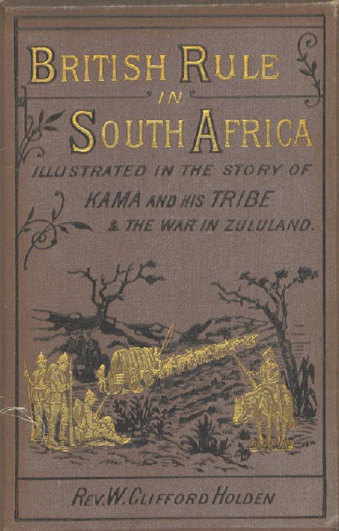Image for About Print Culture and Publishing in South Africa